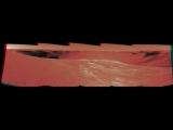 Марс. Анаглифная зарядка для глаз.