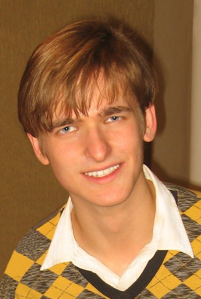 Виталий Бурцев