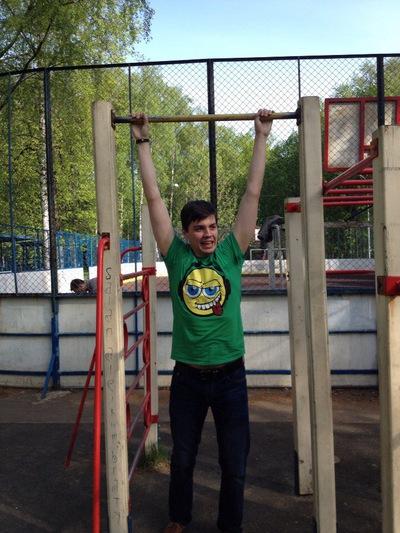Вадим Чигринов
