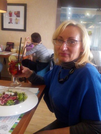 Евгения Луковненкова