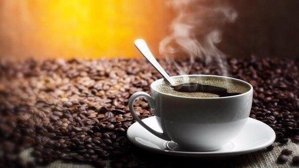 Кава - спонсор вашого гарного