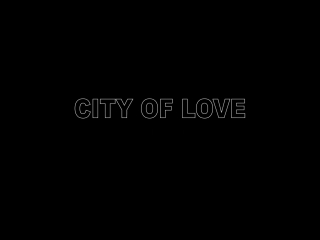Mylene Farmer - City of love (Teaser)