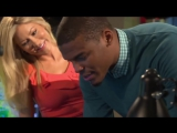 All In with Cam Newton _ Free Throws  Weatherman Cam Deleted Scenes #2 _ Nick
