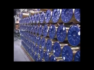 Производство автомобильных шин