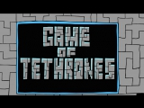 Games of Throlls - TETRIS