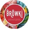 Броу-бар BROWKI – Красота в деталях