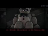[FNAF SFM](FNAF 2 Song) - MiaRissy - Vietsub CC