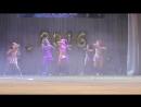 Отчетный концерт школы танца Новое Поколение.26.12.2015г.Хорошее настроение.Хореограф-Чулкова Наталья