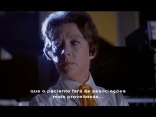 """""""Заводной апельсин/A Clockwork Orange"""", Стэнли Кубрик. Великобритания, США, 1971."""