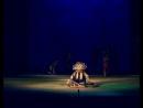 """Тверской ТЮЗ.""""Прыгучий мышонок""""(легенда индейцев племени Шайенов)реж.Лариса Лелянова.2003 г."""
