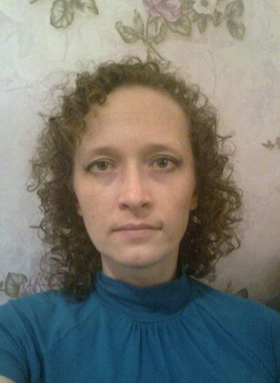 Екатерина Желноковская