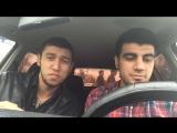 Бабек Мамедрзаев поёт песню Эльбруса