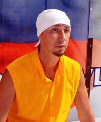 Вячеслав Ганеша