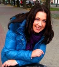 Екатерина Шидловская