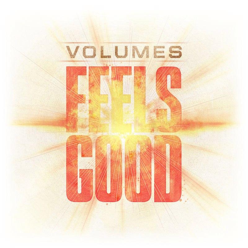 Volumes - Feels Good [single] (2016)
