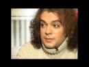 """Филипп Киркоров в фильме Контрамарка на """"Чикаго"""", 2003"""