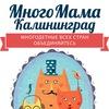 Многомама Калининград - центр помощи многодетным