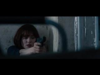 Эволюция Борна (2012) супер фильм