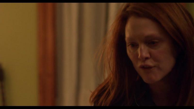 «Всё ещё Элис» (Still Alice), реж. Ричард Глэтцер и Уош Уэстмоурленд