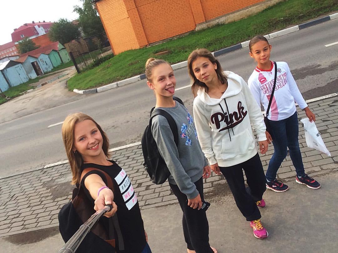 Группа Натальи Павловой - УОР №4 (Москва) - Страница 2 XUJ_0JUBkPo