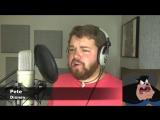 Герои Pixar и Disney поют Adelle - Hello