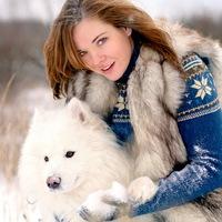 Анастасия Кутаева