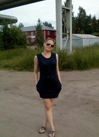 Ульяна Ласточкина