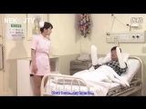 Japanese Sexy Nurse And Pervert Patient