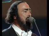 Celine Dion &amp Luciano Pavarotti - I hate you then I love you