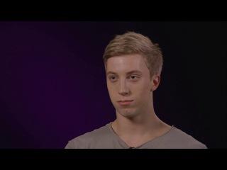 Танцы. Битва сезонов: Митя Стаев - Соло (серия 9)