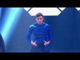 Танцы. Битва сезонов: Виталий Савченко (ONUKA - Vidlik) (серия 9)