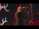 Танцы. Битва сезонов: Юлиана Бухольц (Suzanne Vega - My Favorite Plum) (серия 9)