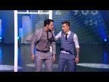 Танцы. Битва сезонов: Дмитрий Масленников и Максим Нестерович (Maroon 5 - This Love) (серия 9)