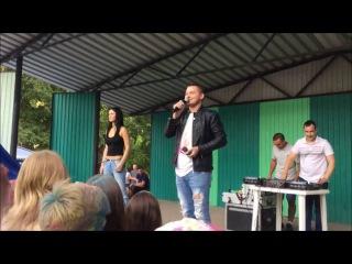 Максим Литвинов - Адреналин/Бьет по глазам (Фестиваль красок Холи)