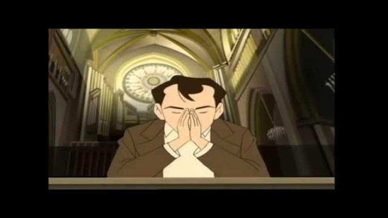 Jan Paweł II Historia Papieża Polaka Film animowany PL
