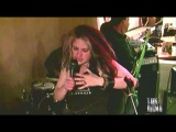 Stephanie Hatfield & Hot Mess