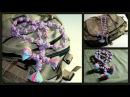 Как сделать Чётки Вервица \ D.I.Y Prayer Beads Vervitsa