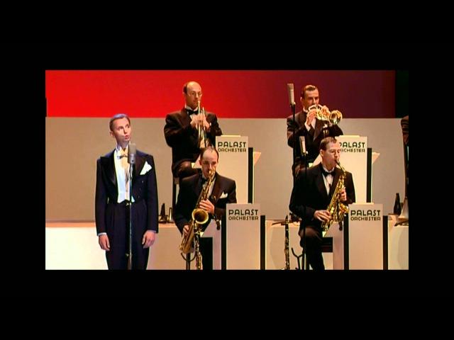 Max Raabe Palast Orchester Dort tanzt Lulu