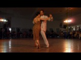Frank Obregon &amp Jenny Gil - La Milonga de Buenos Aires - Francisco Canaro - Ernesto Fama