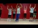 Far East Movement ft Justin Bieber & Redfoo (LMFAO) - Live my Life Remix Zumba Nilesh