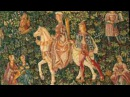 Medieval Virelai Music Song - XIII th XIV th Century - E, Dame Jolie Douce Dame Jolie