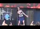 Nightwish - Ghost Love Score Live - Rock In Vienna 2016