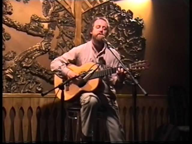 Андрей Крючков Городской романс 1999
