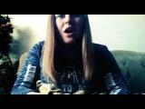 Jüri Pootsmann - Play ( COVER BY ERIKA NECHAEVA ) !!!