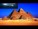 Самые шокирующие гипотезы. Кто построил пирамиды HD