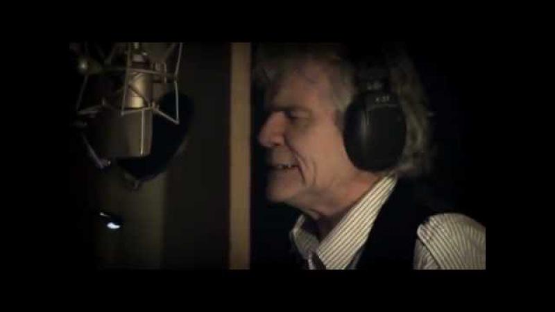 Love Hurts video clip - Dan McCafferty Jitka Válková, exclusive guest - Mat Sinner: bass guitar