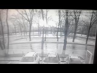 19 марта 2016 Ростов-на-Дону. Упал самолёт Boeing-737-800  в районе аэропорта, 55 человек погибли