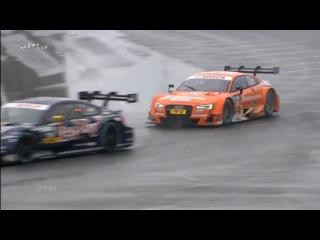 DTM Norisring 2014 - Review