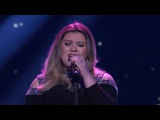 Келли Кларксон   Kelly Clarkson Performs Piece by Piece - AMERICAN IDOL 25 02 2016