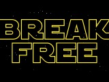 Ariana Grande - Break Free (Lyric Video) Feat. Zedd